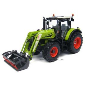 1/32 Claas Arion 530 MFD with Loader