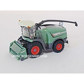 1/87 Fendt Forage Harvester Katana 65 with hay head