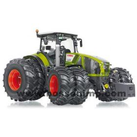 1/32 Claas Axion 950 MFD w/front & rear duals