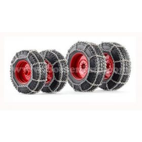 1/32 Fendt Wheels w/chains