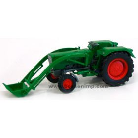 1/87 Fendt Farmer 2S w/Loader