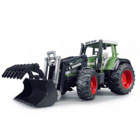 1/16 Fendt 926 Favorit MFD with Loader