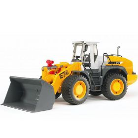 1/16 Liebherr Wheel Loader 574, plastic