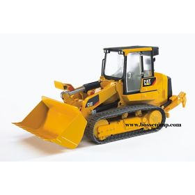 1/16 Caterpillar Crawler w/Loader bucket