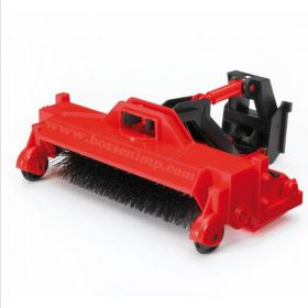 1/16 Road Sweeper, plastic