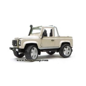 1/16 Land Rover Defender Pickup