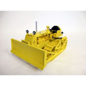 1/16 Caterpillar Crawler D4 7U with 4S Blade ACMOC