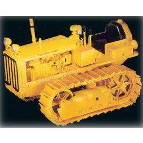 1/16 Caterpillar Crawler D2 Toy Trucking Show Edition