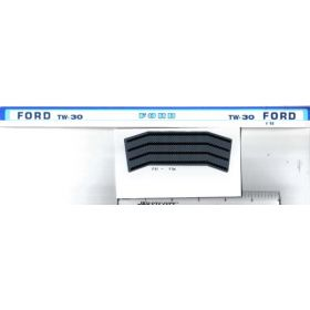Decal 1/12 Ford TW-30 Set