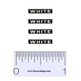 Decal White Logo (4)
