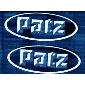 Decal 1/16 Patz (Pair)