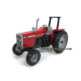1/16 Massey Ferguson 398 Collector 2WD