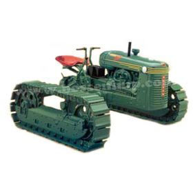 1/16 Oliver HG crawler Collector