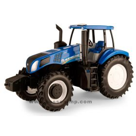 1/16 New Holland T8.435 MFD