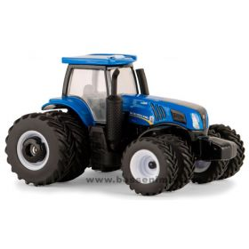 1/64 New Holland T8.435 MFD w/front & rear duals