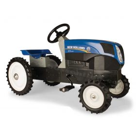 New Holland T7.230 MFD Pedal Tractor