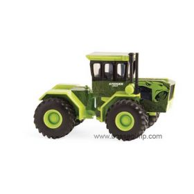 1/64 Steiger Cougar 4WD with Special Cougar Graphics