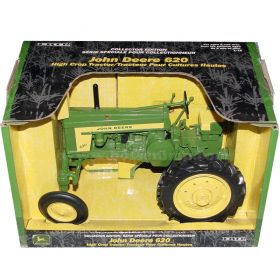 1/16 John Deere 620 High Crop Collector