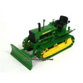 1/16 John Deere 1010 Crawler with blade