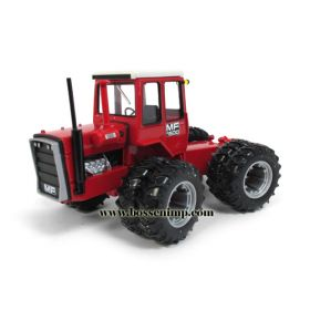 1/32 Massey Ferguson 1500 4WD with duals '04 National Farm Toy Show