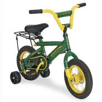 John Deere Bicycle 12 inch
