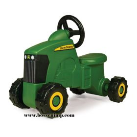 John Deere Foot-to-Floor Tractor