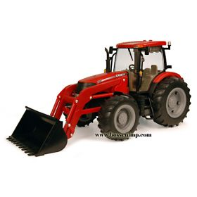 1/16 Big Farm Case IH Puma 195 MFD w/Loader
