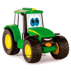 ToyBook Johnny Tractor revised