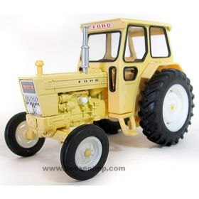 1/32 Ford 5000 Limited Edition yellow