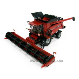 1/32 Case IH Combine 8230 w/grain head European Version