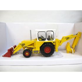 1/32 JCB Backhoe/Loader 3C Mark 3