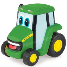 JDK Johnny Tractor Push N Roll
