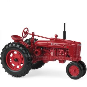 1/16 Farmall H NF with wheel weights