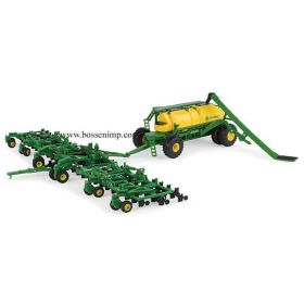 1/64 John Deere Air Seeder Set