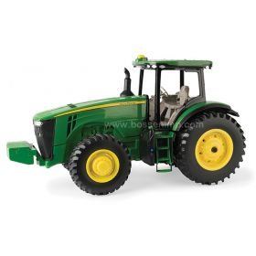 1/16 John Deere 8R Series MFD Tractor w/decal sheet