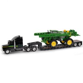 1/64 John Deere Semi with John Deere R4038 Sprayer