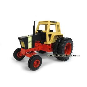 1/43 Case 1170 1996 National Farm Toy Show Edition