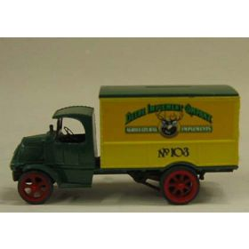 1/38 Mack  John Deere #103 Bank