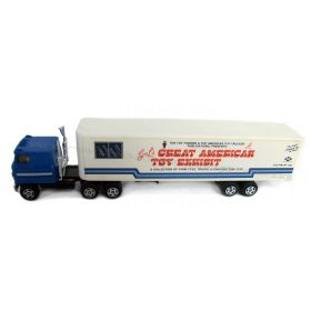 1/64 International Cabover Semi