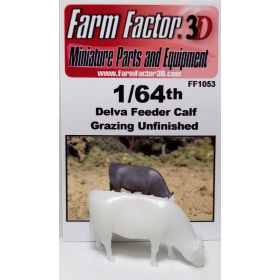 1/64 Cow Feeder Calf grazing