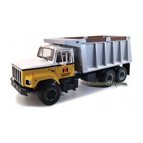 1/25 International S Series Dump Truck w/IH Logo's
