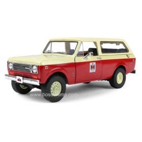 1/25 International Scout Traveler 1979