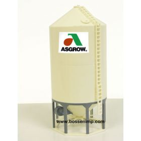 1/64 Model 1620 Hopper Bin Asgrow Kit