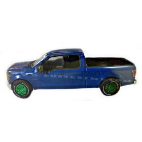 1/64 Ford Pickup F-150 2016 100 Years Ford Trucks Chase model