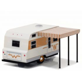 1/64 Travel Trailer 1964 Winnebago 216 Camper