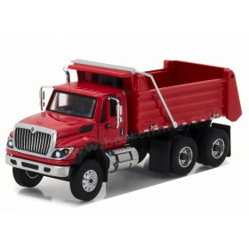 1/64 International WorkStar 2013 Construction Dump Truck