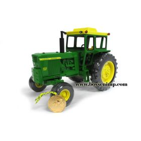 1/16 John Deere 4520 '01 National Farm Toy Show Edition
