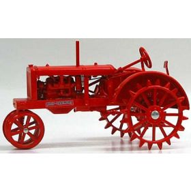1/16 Allis Chalmers WC NF unstyled on steel Farm Progess 1992