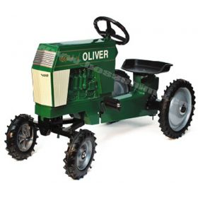Spirit of Oliver Pedal Tractor