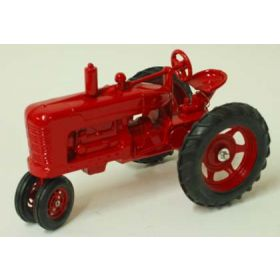 1/16 Farmall  M NF 1986 First Edition on rubber
